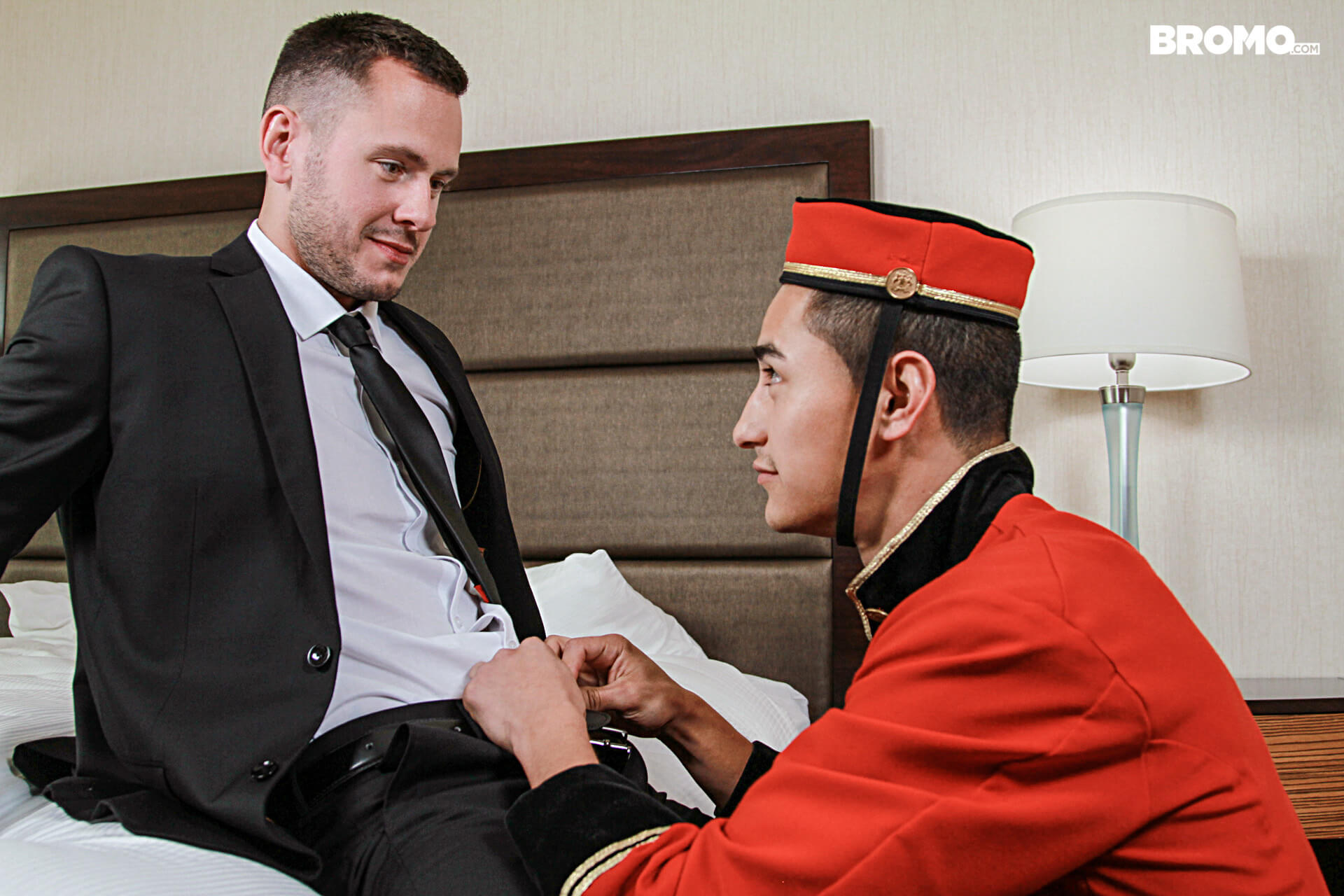 bromo bellboys part 1 chandler banks brenner bolton gay porn blog image 15