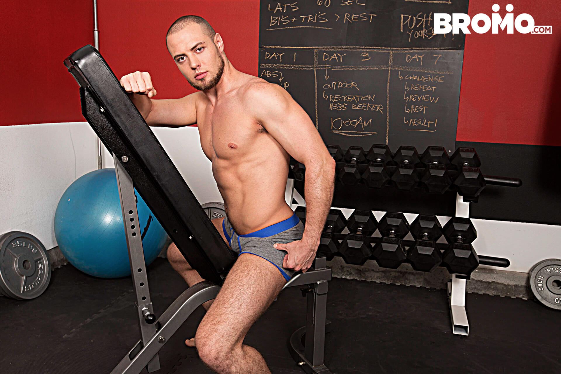 bromo train me part 3 shawn reeve brendan phillips gay porn blog image 5