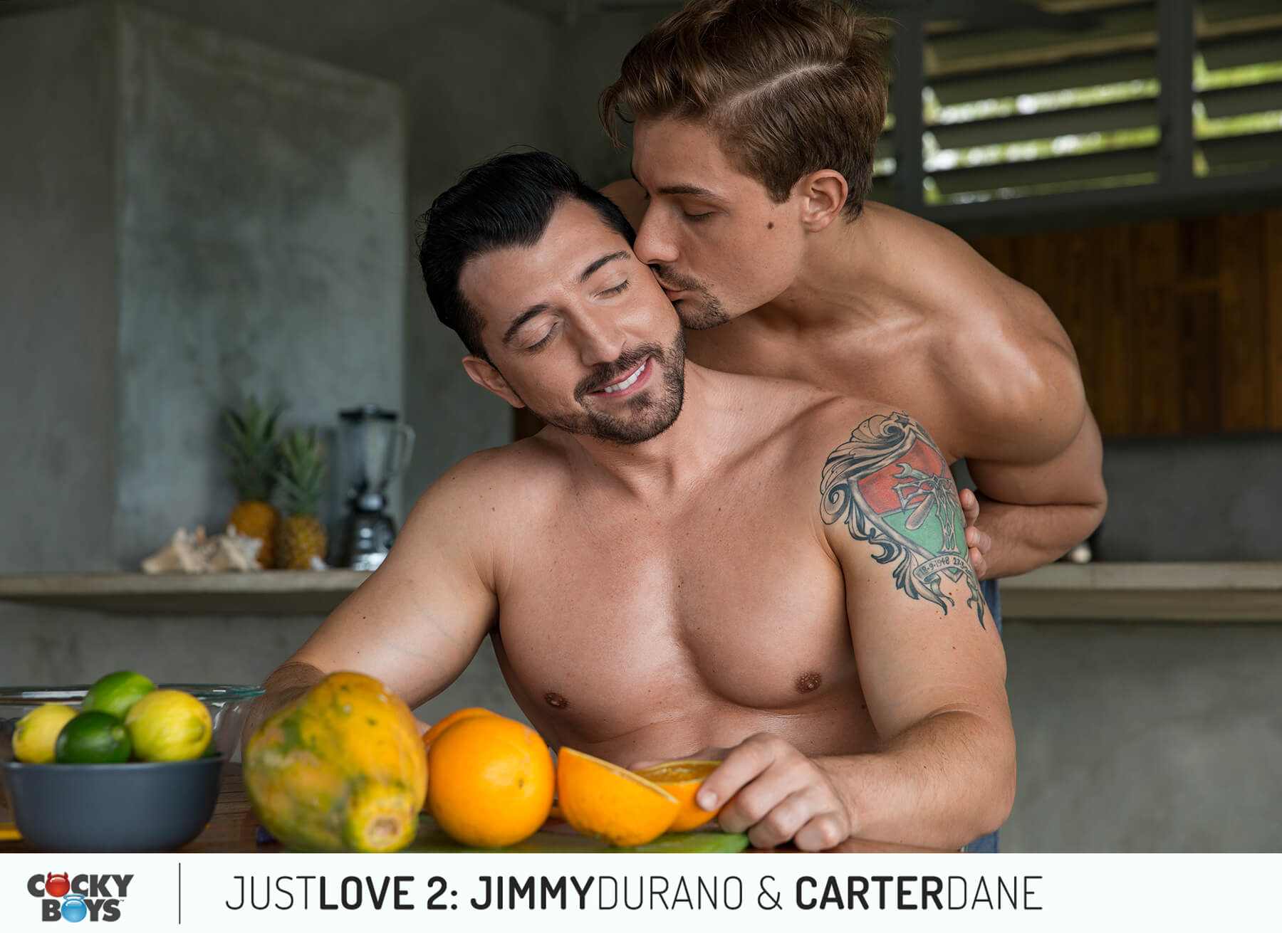 cocky boys just love 2 carter dane and jimmy durano gay porn blog image 72