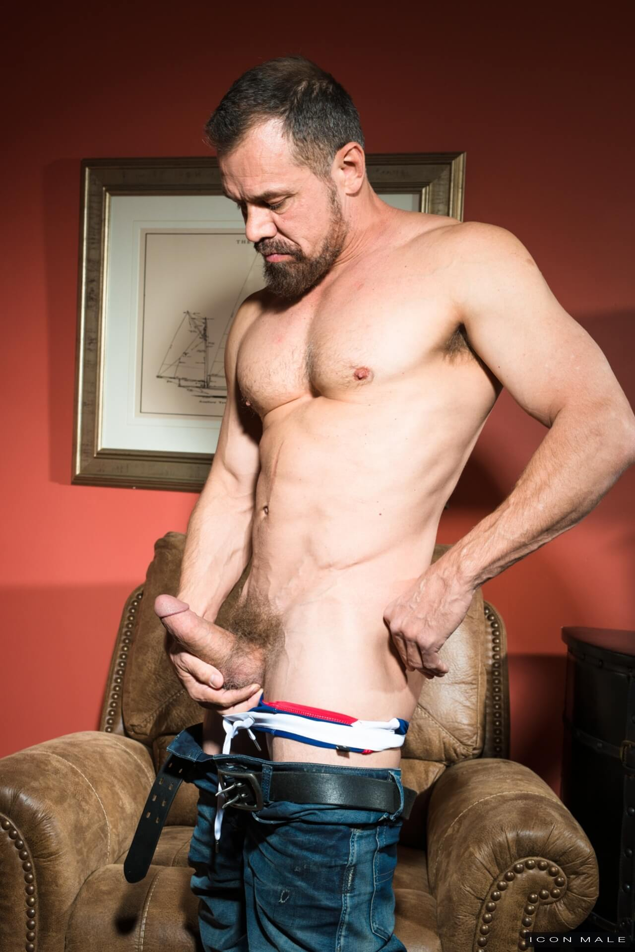 icon male hot daddies scene 3 rodney steele max sargent gay porn blog image 41