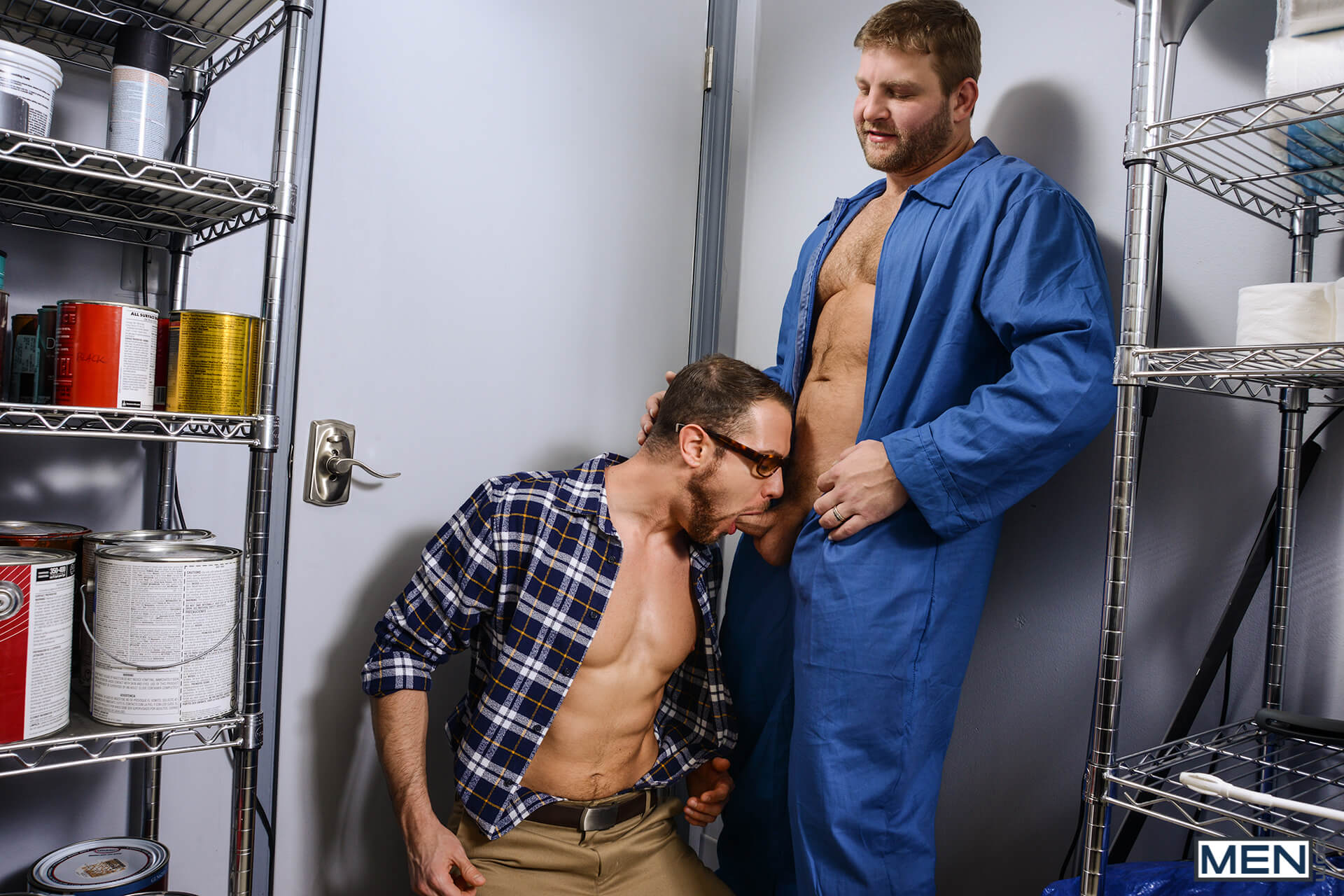 men big dicks at school janitors closet part 2 brendan phillips colby jansen gay porn blog image 12