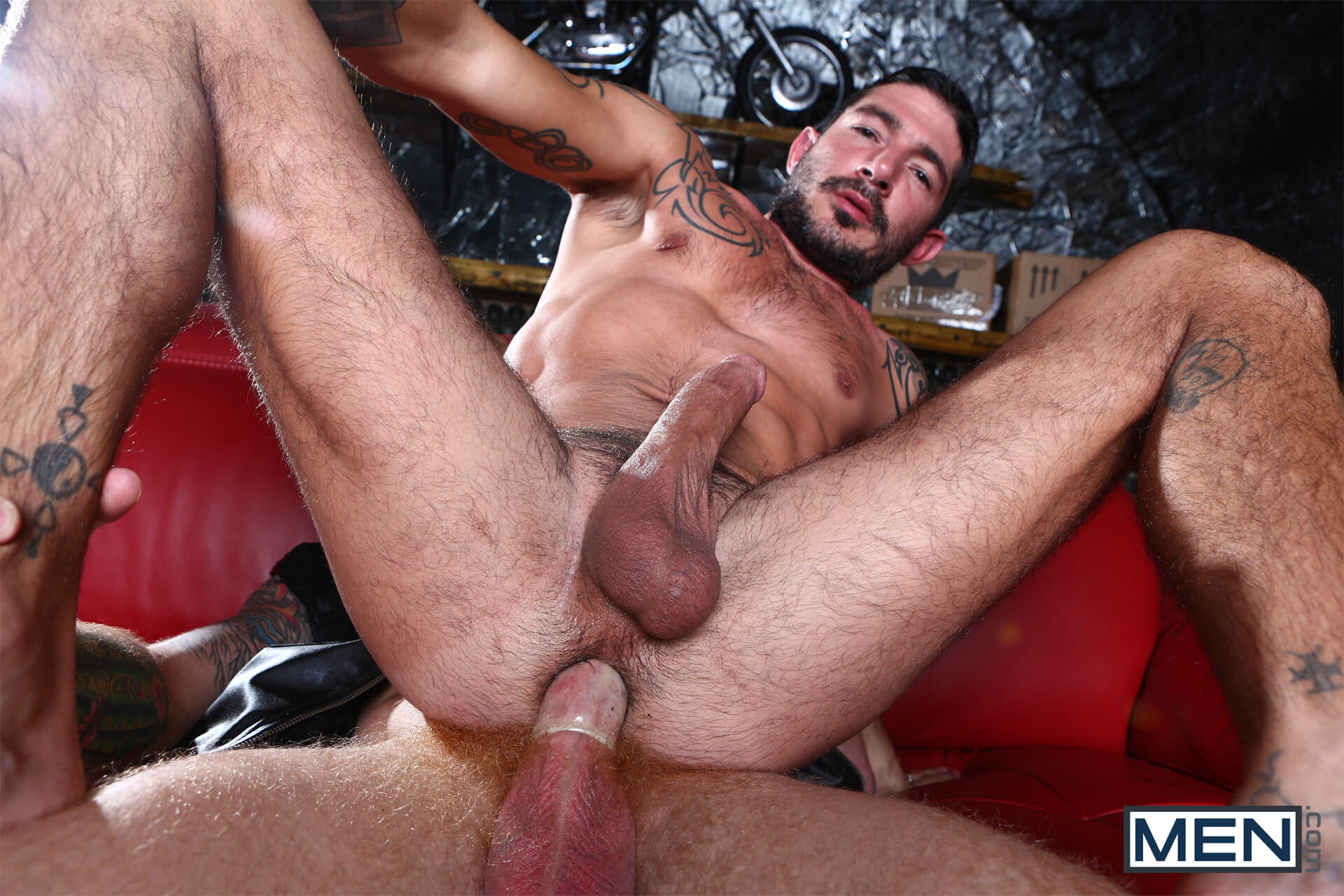 men drill my hole men of anarchy part 2 bennett anthony johnny hazzard gay porn blog image 17