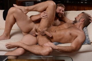 MEN.COM » Drill My Hole » Son Swap Part 1 » Colby Jansen » Dirk Caber