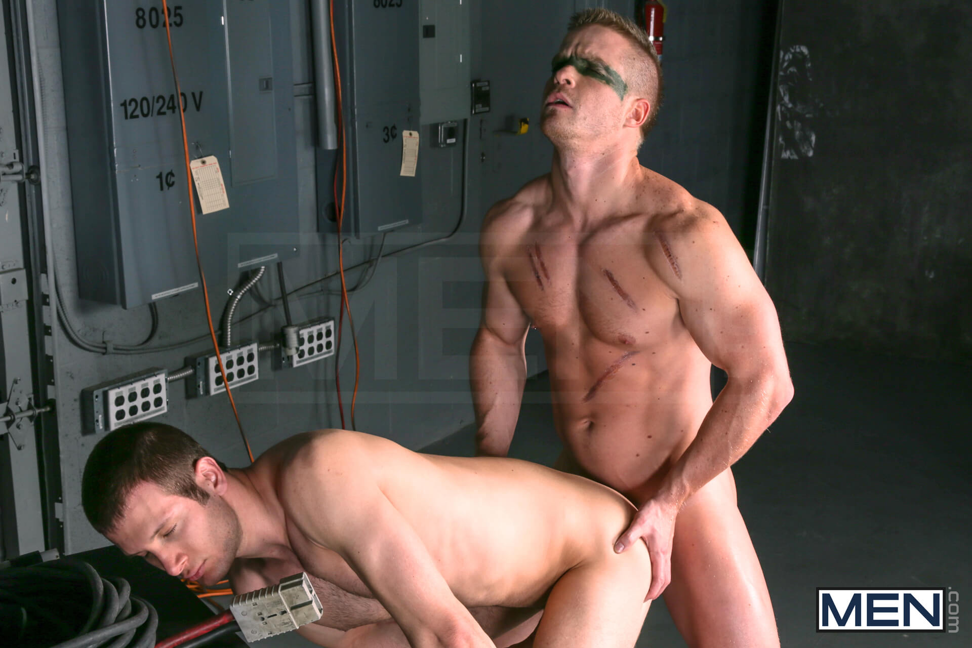 men drill my hole the arrow liam magnuson spencer fox gay porn blog image 12