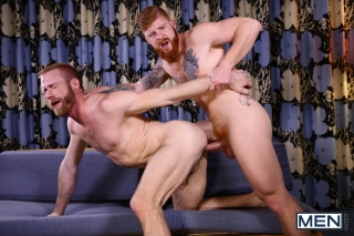 MEN.COM » Drill My Hole » Trophy Boys Part 2 » Bennett Anthony » Christopher Daniels