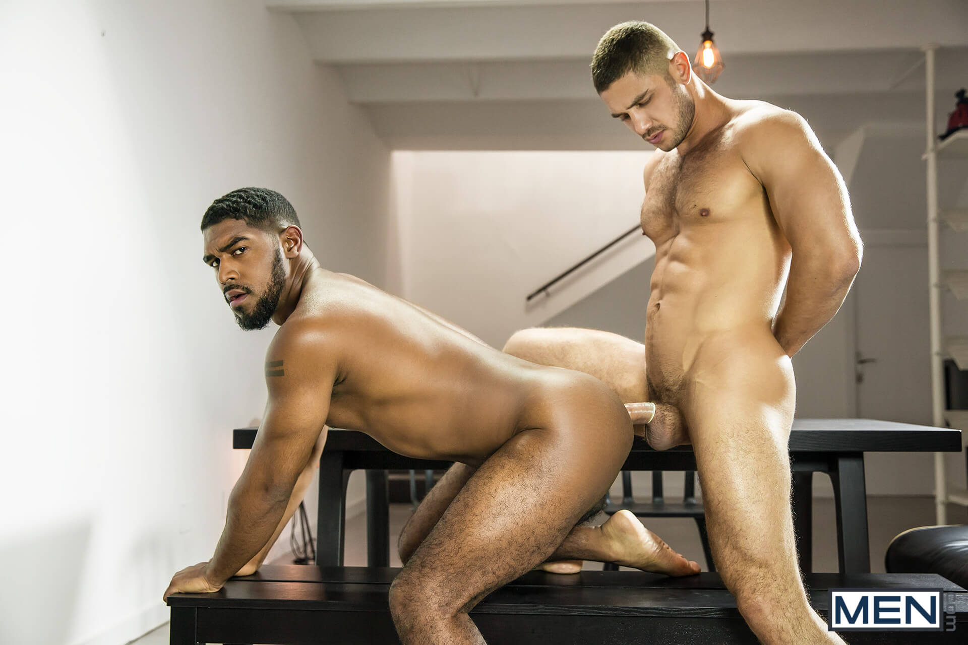 MEN.COM » Gods Of Men » Discover » Dato Foland » XL