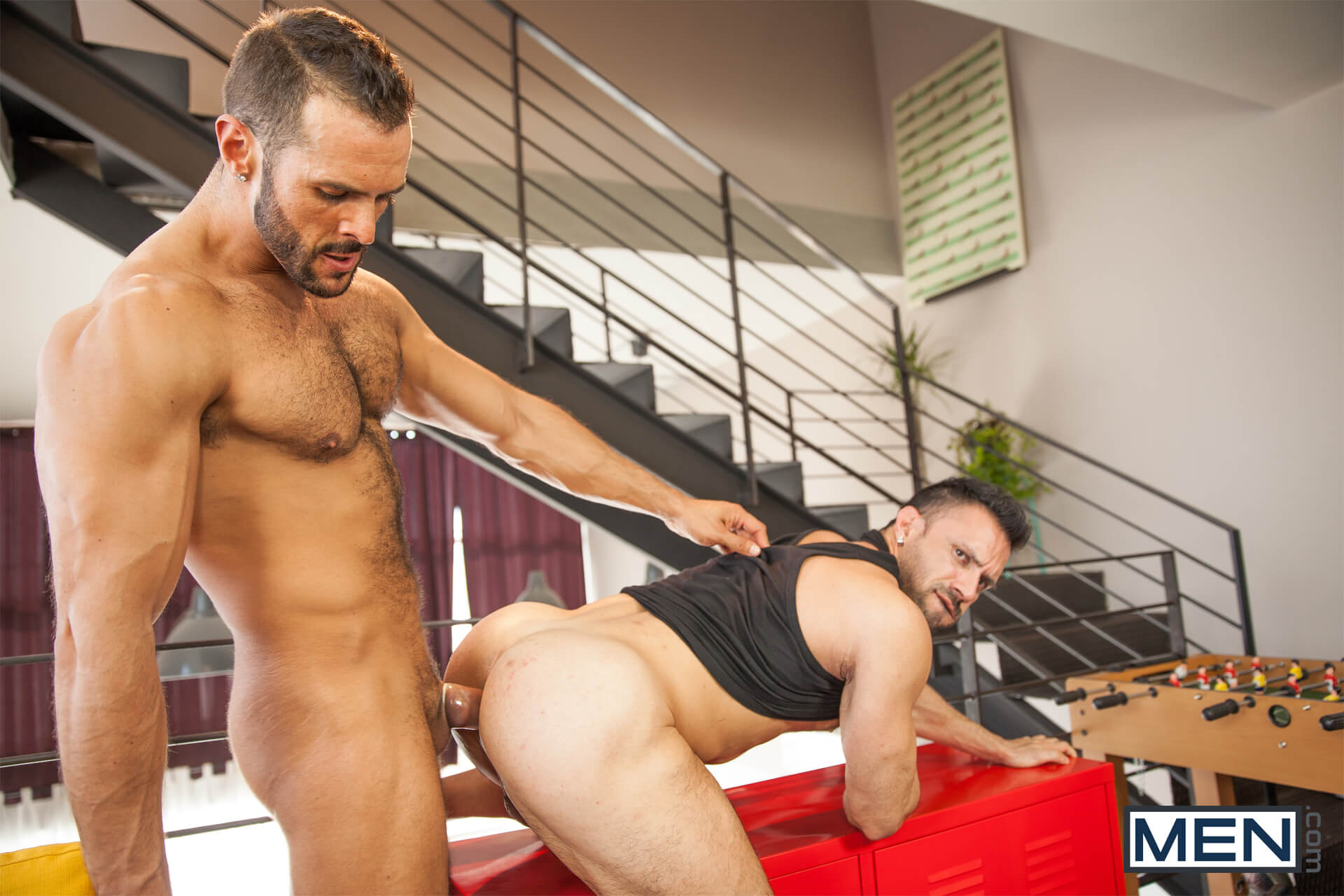 men gods of men good morning love denis vega flex xtremmo gay porn blog image 12