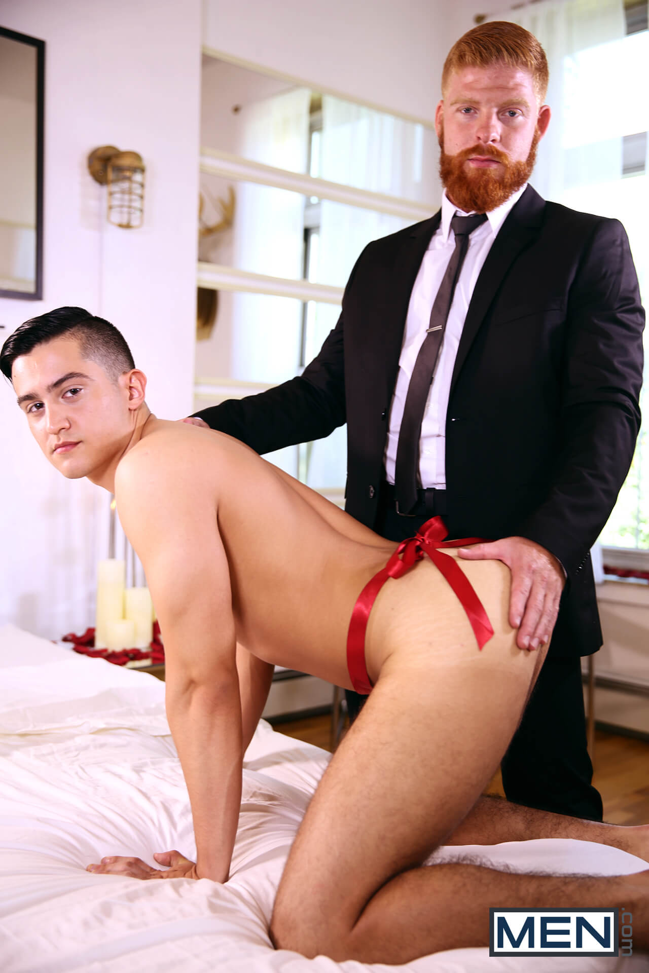 men gods of men surprise gift bennett anthony jacob ladder gay porn blog image 9