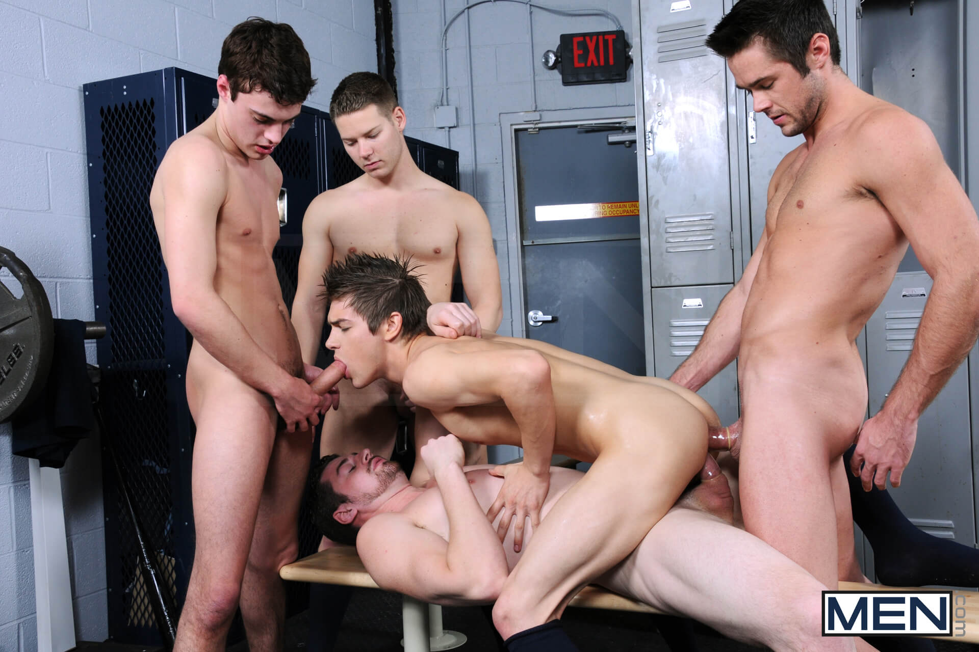 men jizz orgy major league part 3 andrew stark hunter page johnny rapid mike de marko riley banks gay porn blog image 16