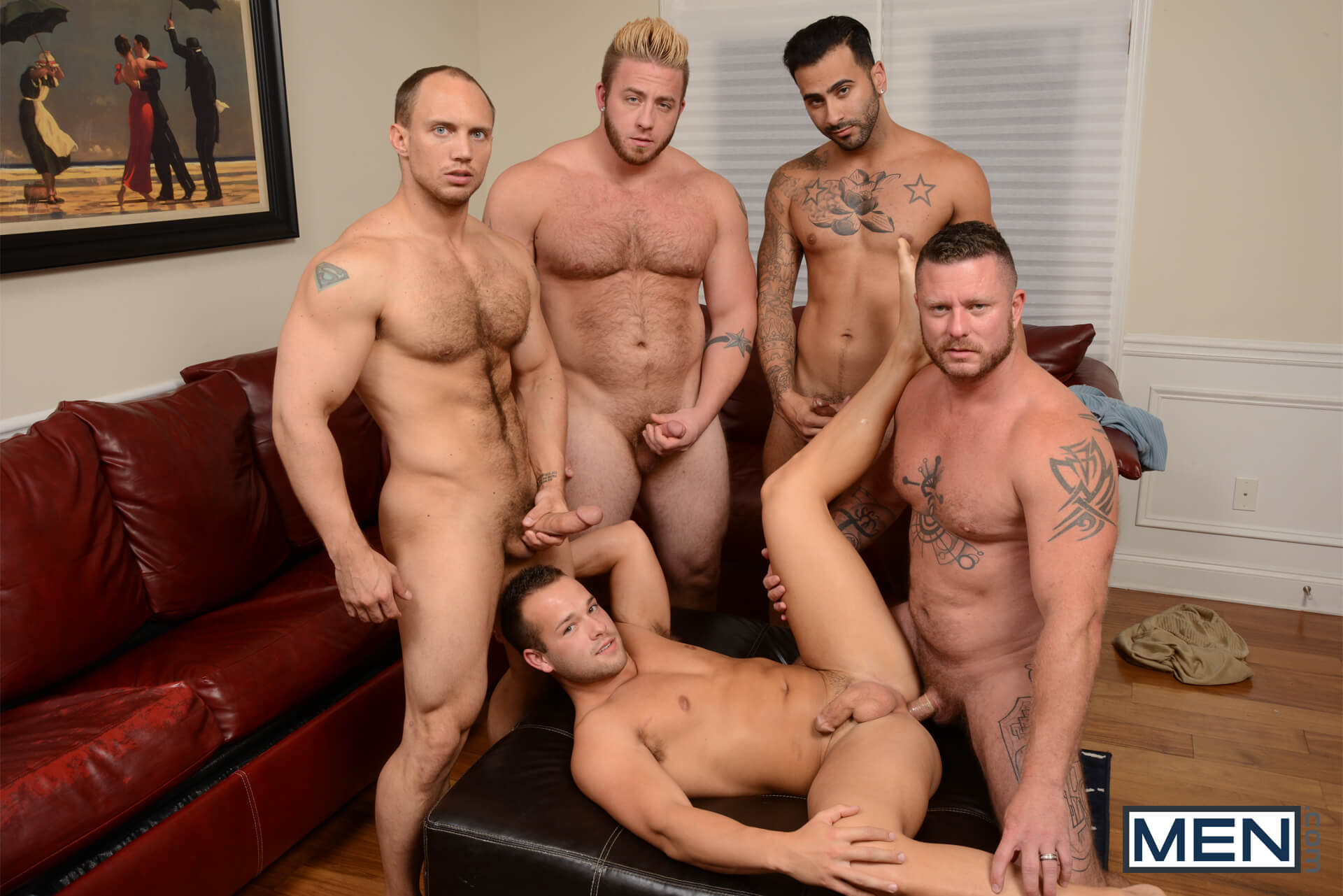 men jizz orgy my two daddies part 3 aaron bruiser charlie harding john magnum luke adams rikk york gay porn blog image 17