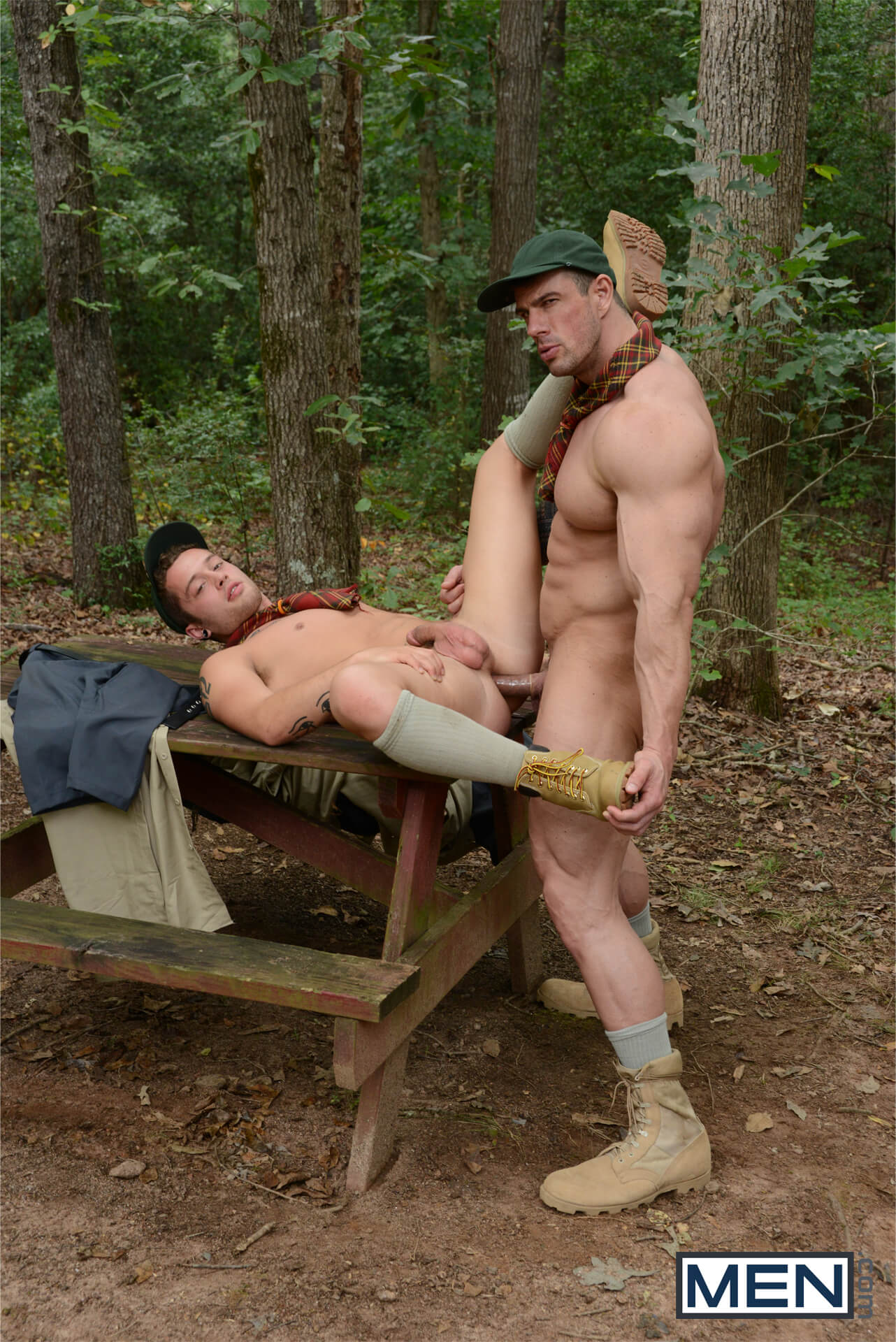 men jizz orgy scouts part 4 ck steel jack radley johnny rapid zac stevens zeb atlas gay porn blog image 13