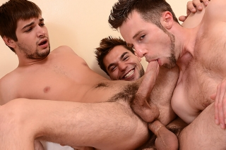 MEN.COM » Jizz Orgy » Son Of A Preacher Man Part 3 » Aspen » Johnny Rapid » Kurt Wild » Scott Riley » Vadim Black