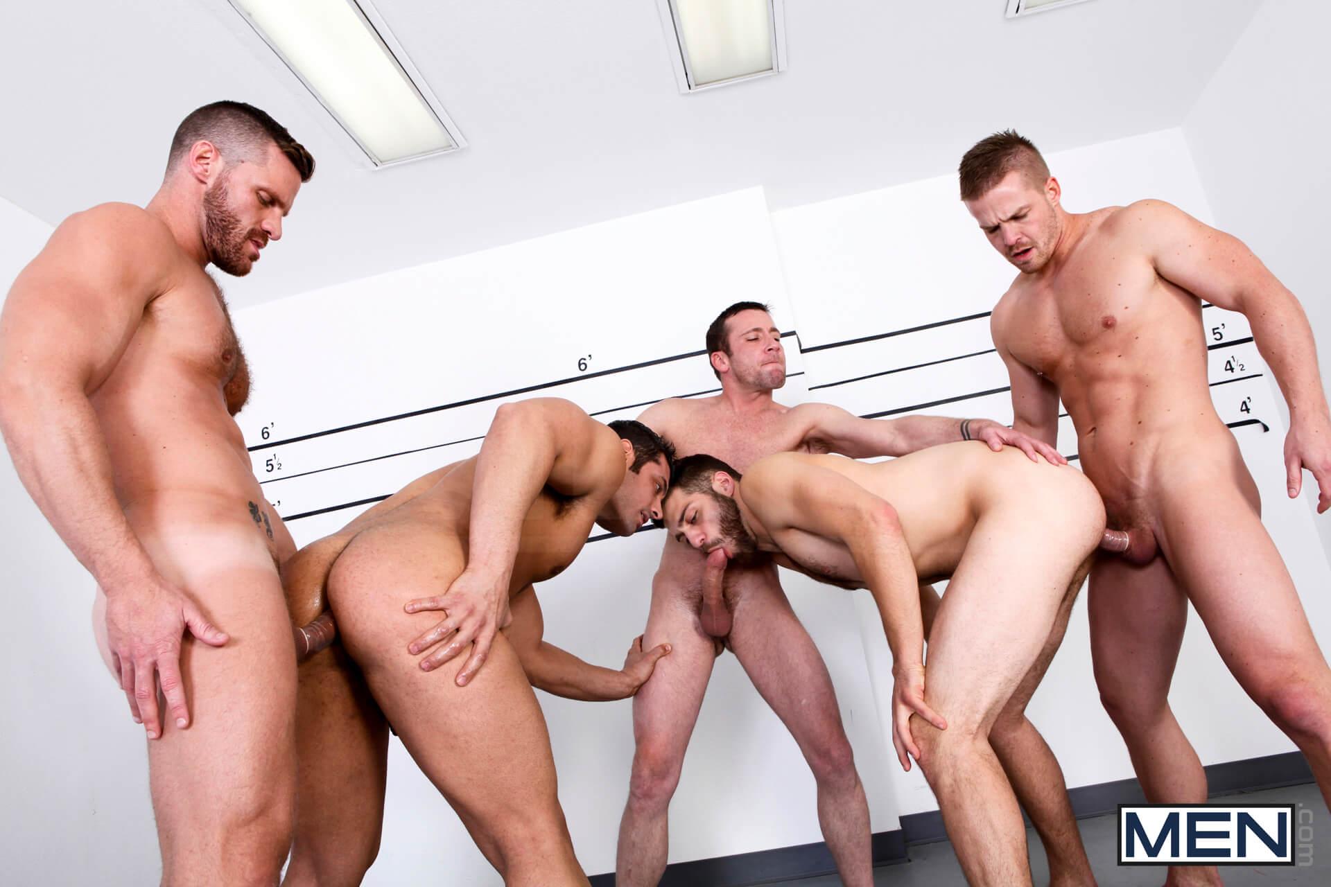 Gay line video