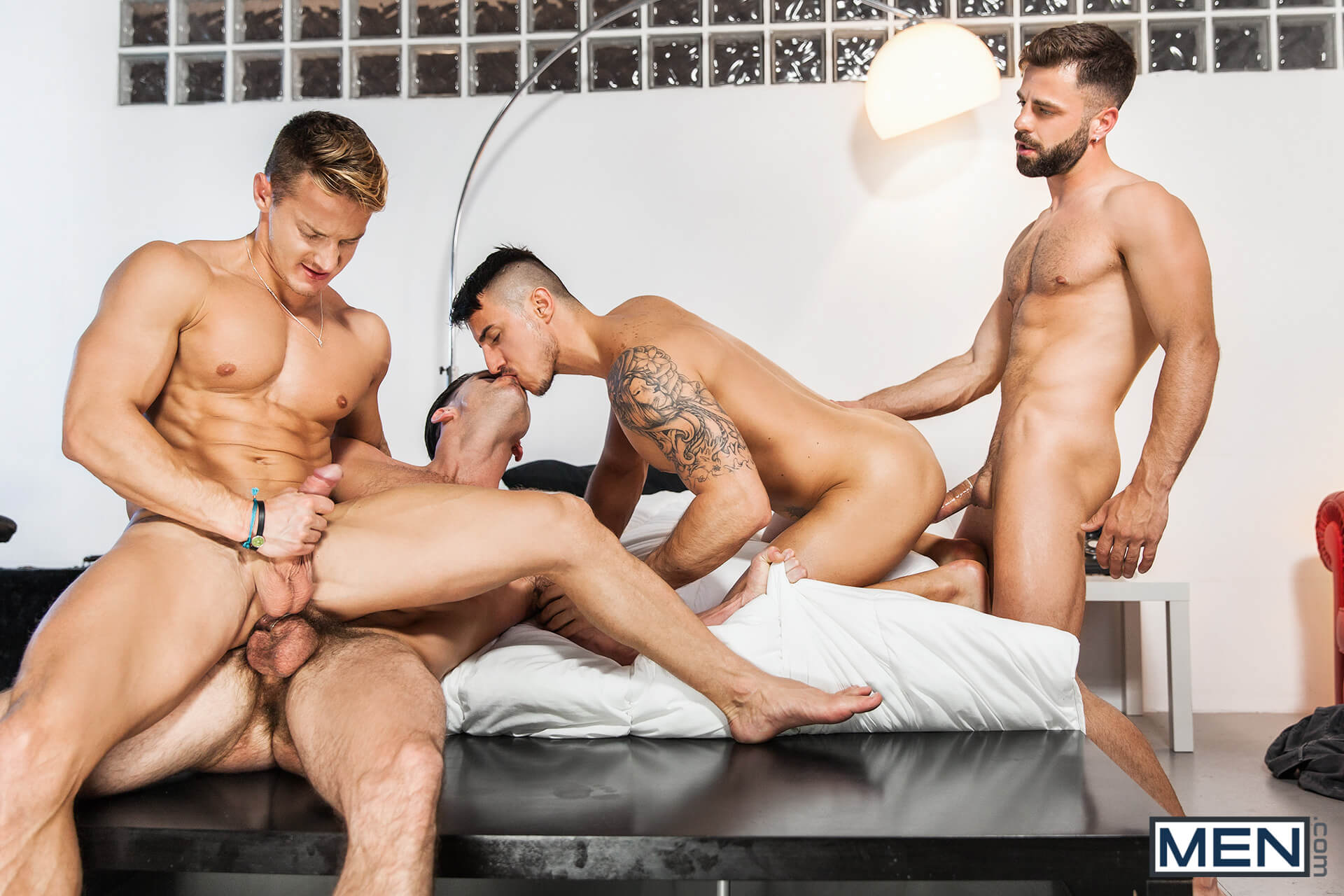 men jizz orgy the weekend away part 3 darius ferdynand hector de silva klein kerr paddy obrian gay porn blog image 21