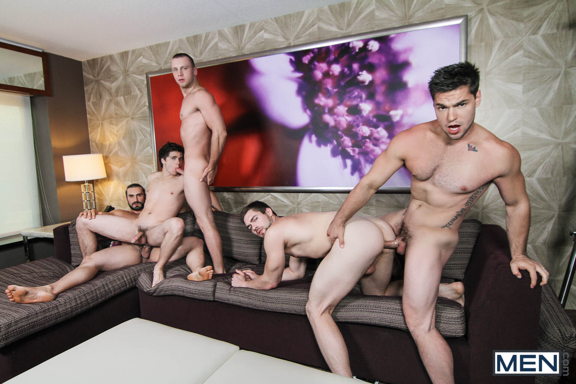 men jizz orgy what happens in vegas part 4 aspen brandon evans griffin barrows jaxton wheeler will braun gay porn blog image 12