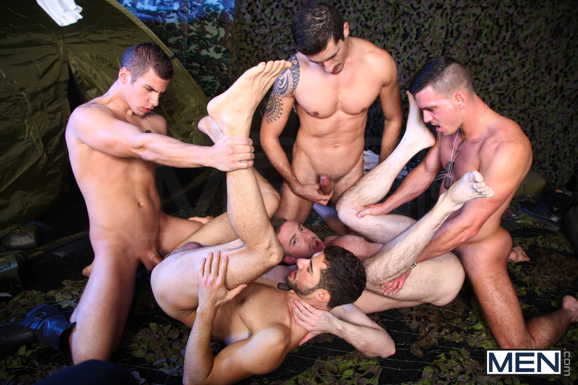 men men of uk the drill sergeant part 3 dean monroe jay roberts paddy obrian paul walker scott hunter gay porn blog image 17