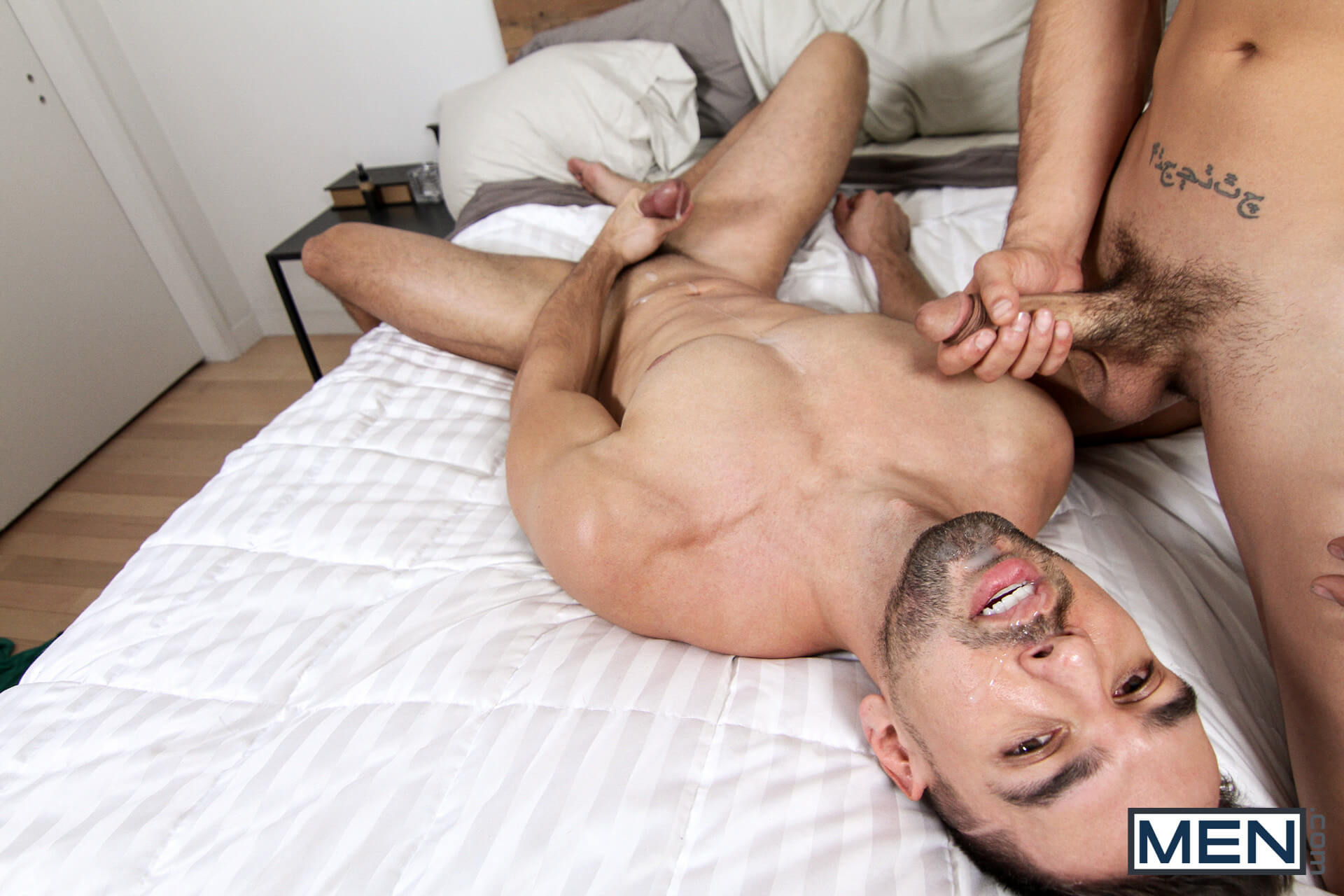 men str8 to gay ride part 2 lucky daniels topher di maggio gay porn blog image 25