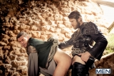MEN.COM » Super Gay Hero » Gay Of Thrones Part 4 » Colby Keller » Toby Dutch