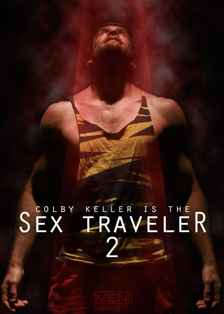 men super gay hero sex traveler part 2 colby keller jd phoenix gay porn blog image 1