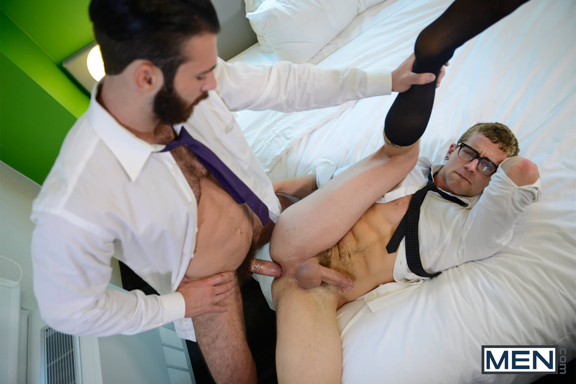 men the gay office executive suite part 2 jarec wentworth jay austin gay porn blog image 18