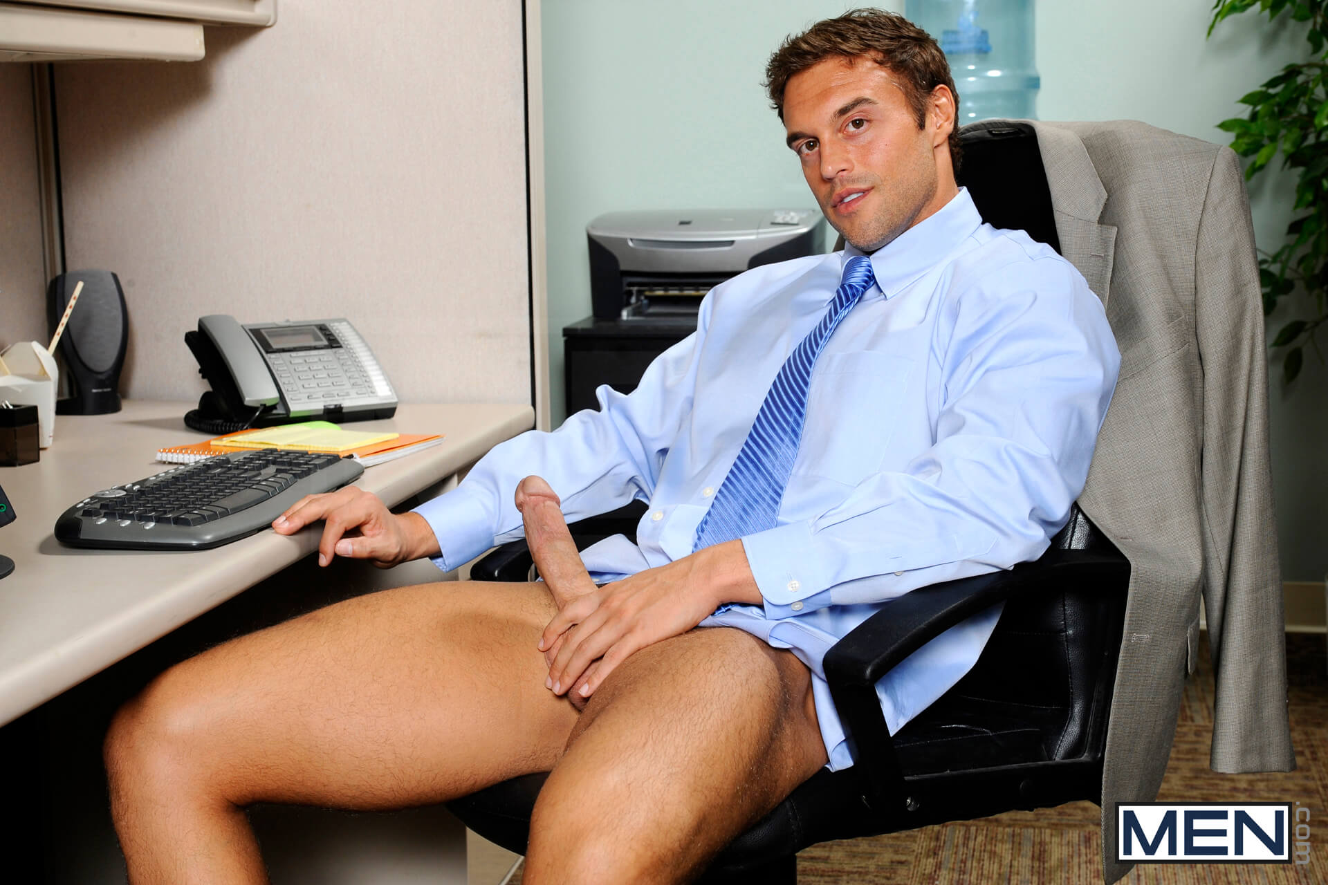 men the gay office last day on the job donny wright rocco reed gay porn blog image 2