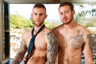 Next Door Buddies » Hard Divorce » Damien Michaels » Mark Long