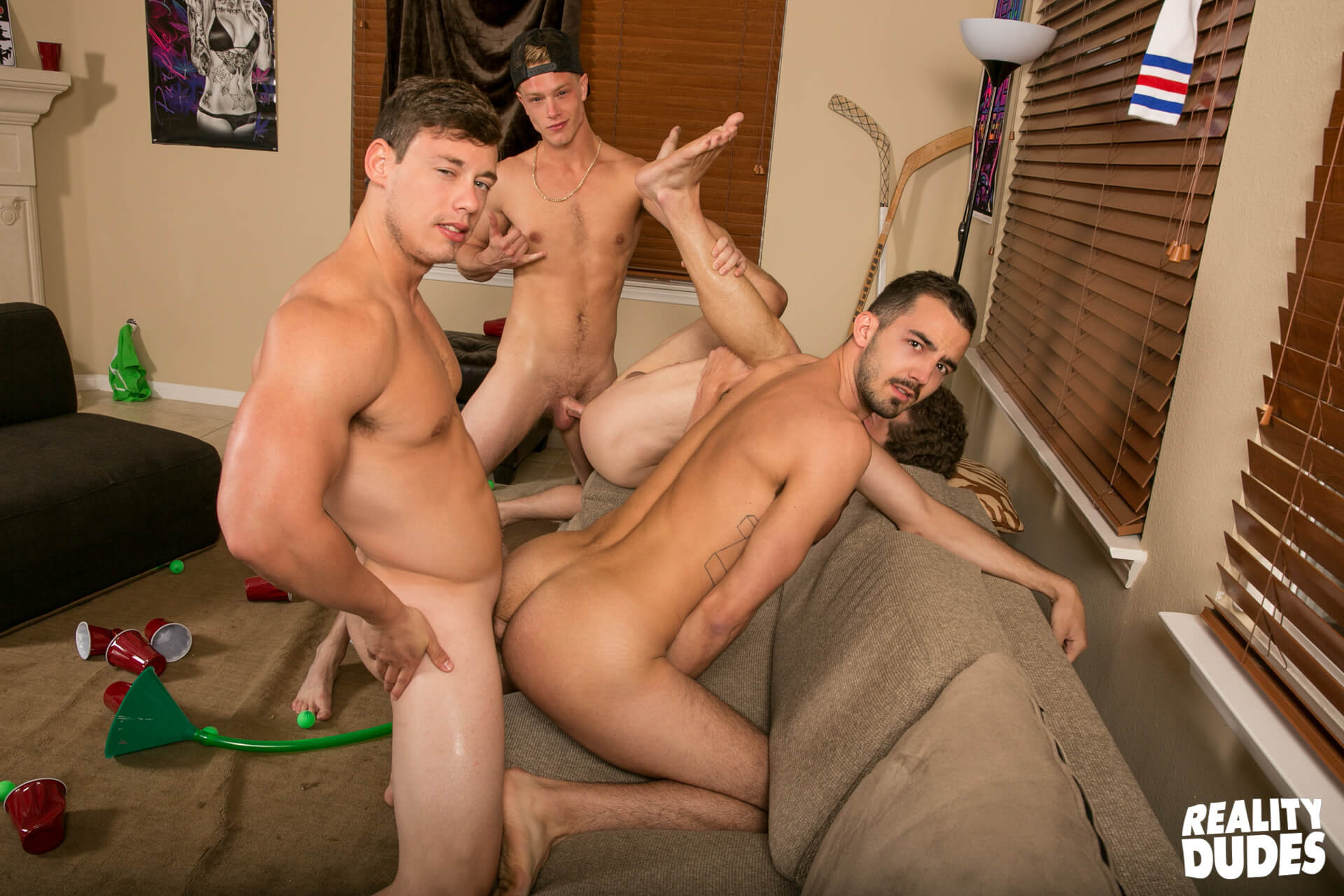reality dudes dick dorm banana split gay porn blog image 41