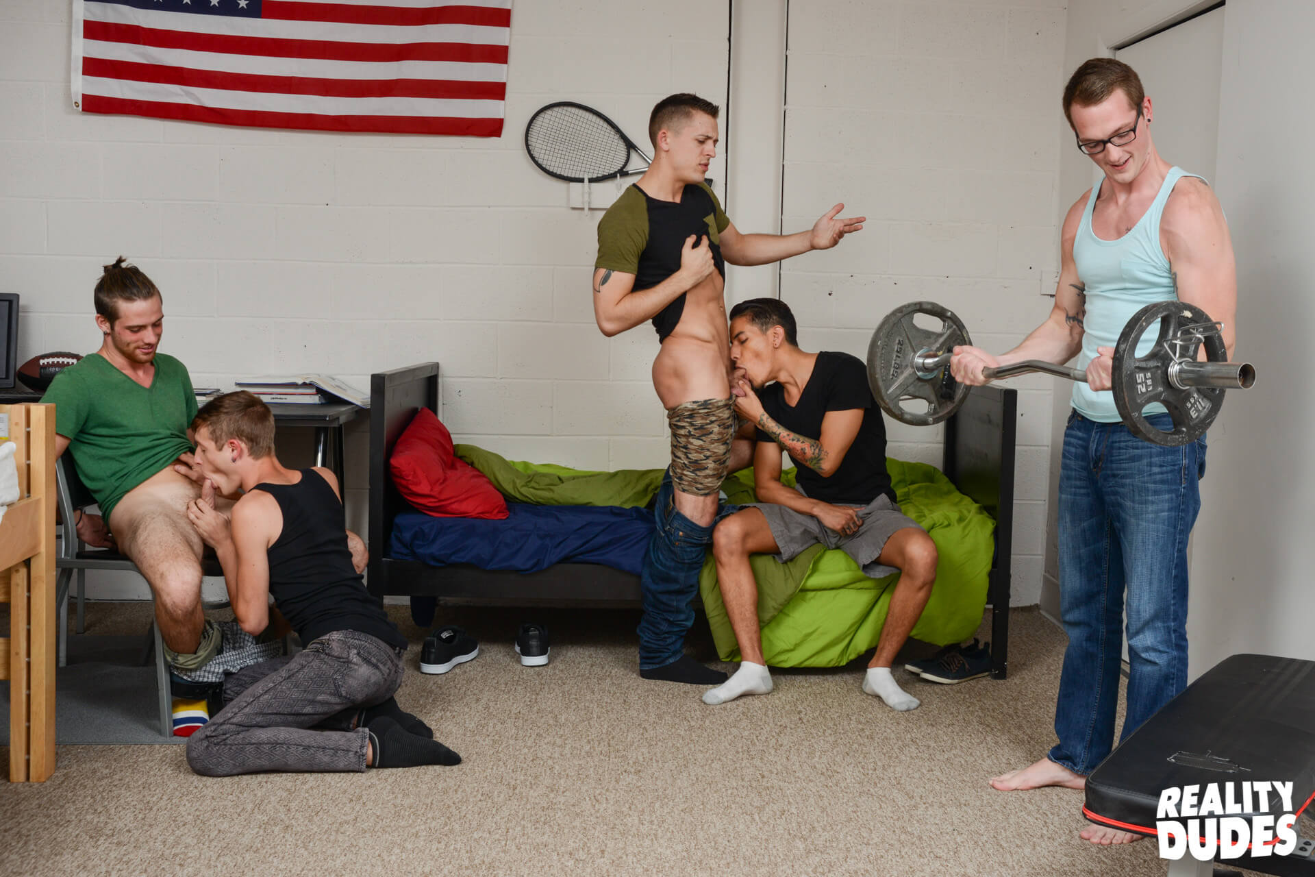 reality dudes dick dorm just us guys gay porn blog image 21