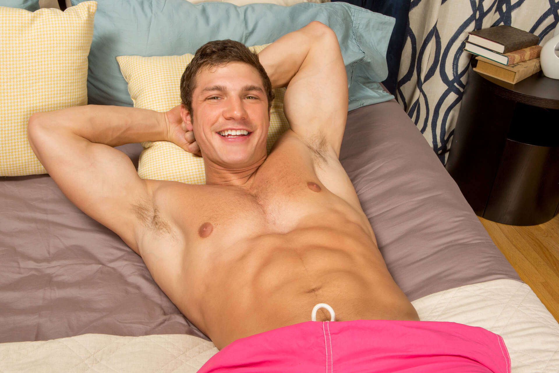 Brandon sean cody porn