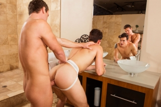 Sean Cody » Bareback » Sean » Graham